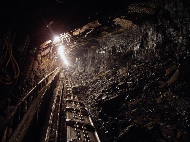 Pellet czy ekogroszek - kopalnia